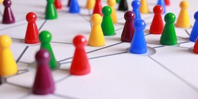 Zeeko - Linkedin Experts - Networks Versus Nodes