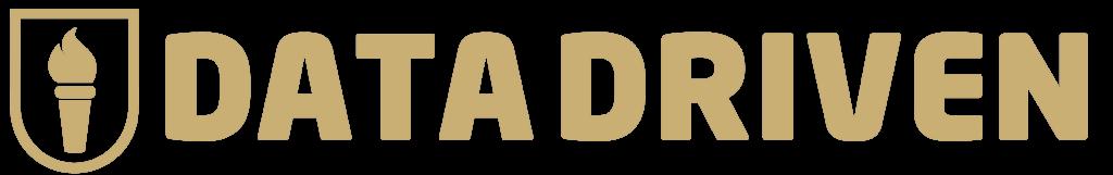 Data Driven Logo