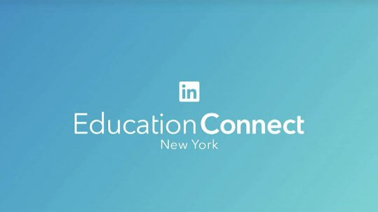 Education Connect New York